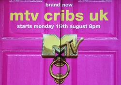 MTV Cribs UK Launch House Party
